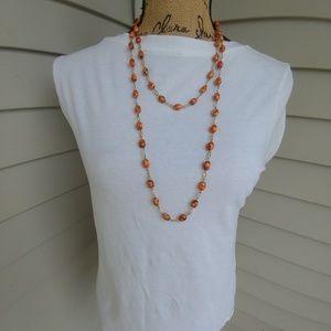 Jewelry - Vintage neckkace